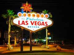 Las Vegas - Where do Professional Gamblers Play
