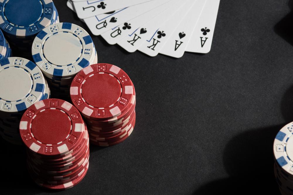 Professional-Gambling