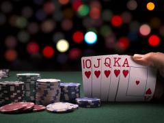Professional-Gamblers