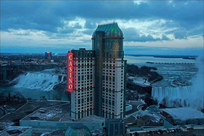 Top Casinos In Canada