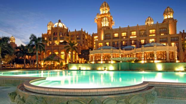 casinos of south africa